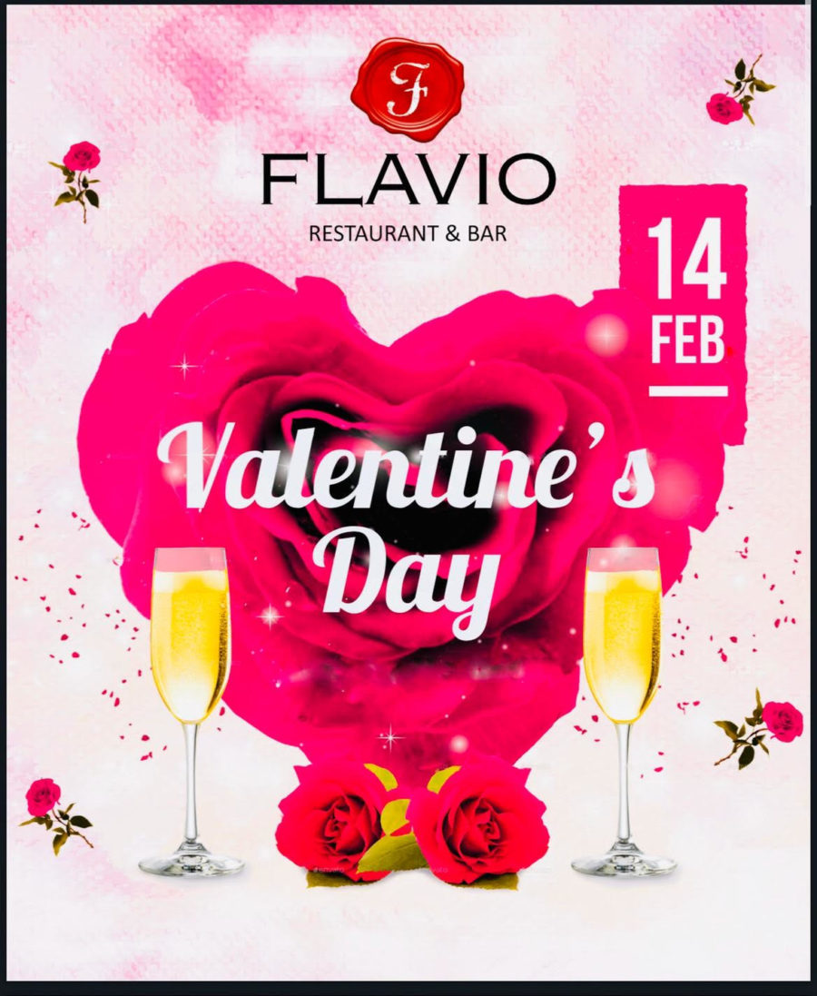 Flavio announces Valentine's Day Special with Valentine's Day facts many didn't know (must read!)